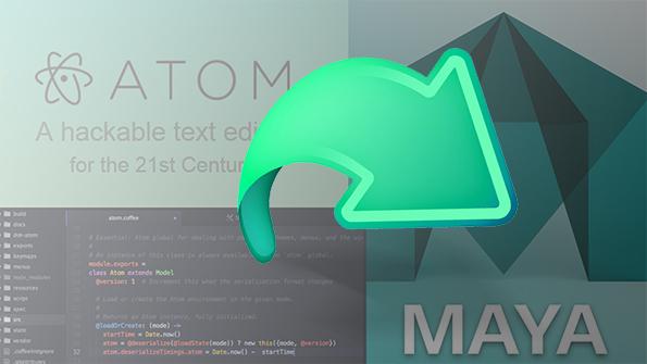 atomToMaya